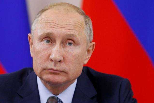 Putin urges Syria Constitutional Committee to commence work