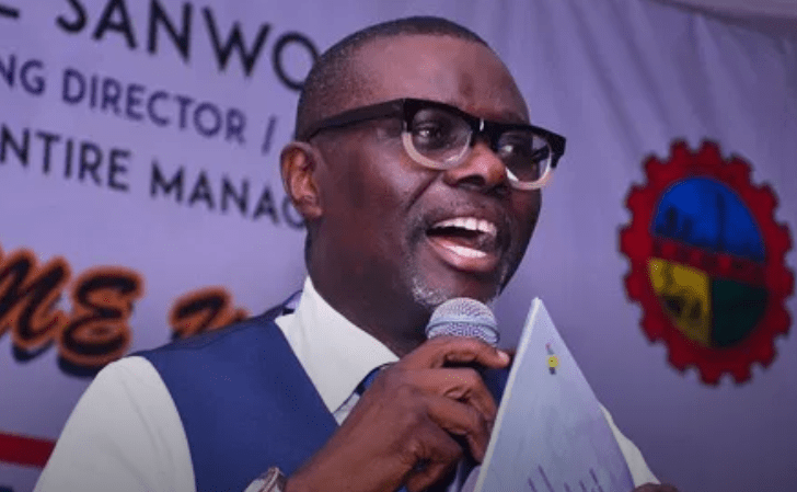 Sanwo-Olu promises to run all-inclusive govt if elected