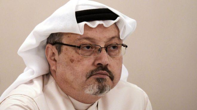 Saudi Arabia admits  Journalists Jamal Khashoggi was murdered