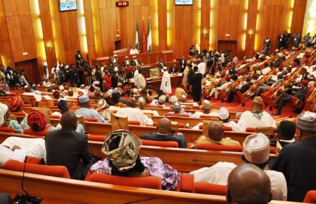 Senate passes Amended Electoral Act bill, sets campaign spending limits