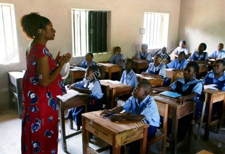 Stakeholders urge teachers to be accountable in line of duty