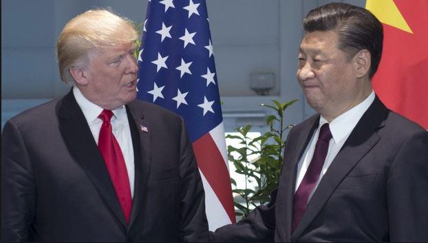Trump, China's Xi to meet at G20 summit in November amid trade tensions