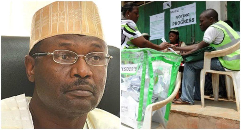 Nigerians urged to desist from vote buying