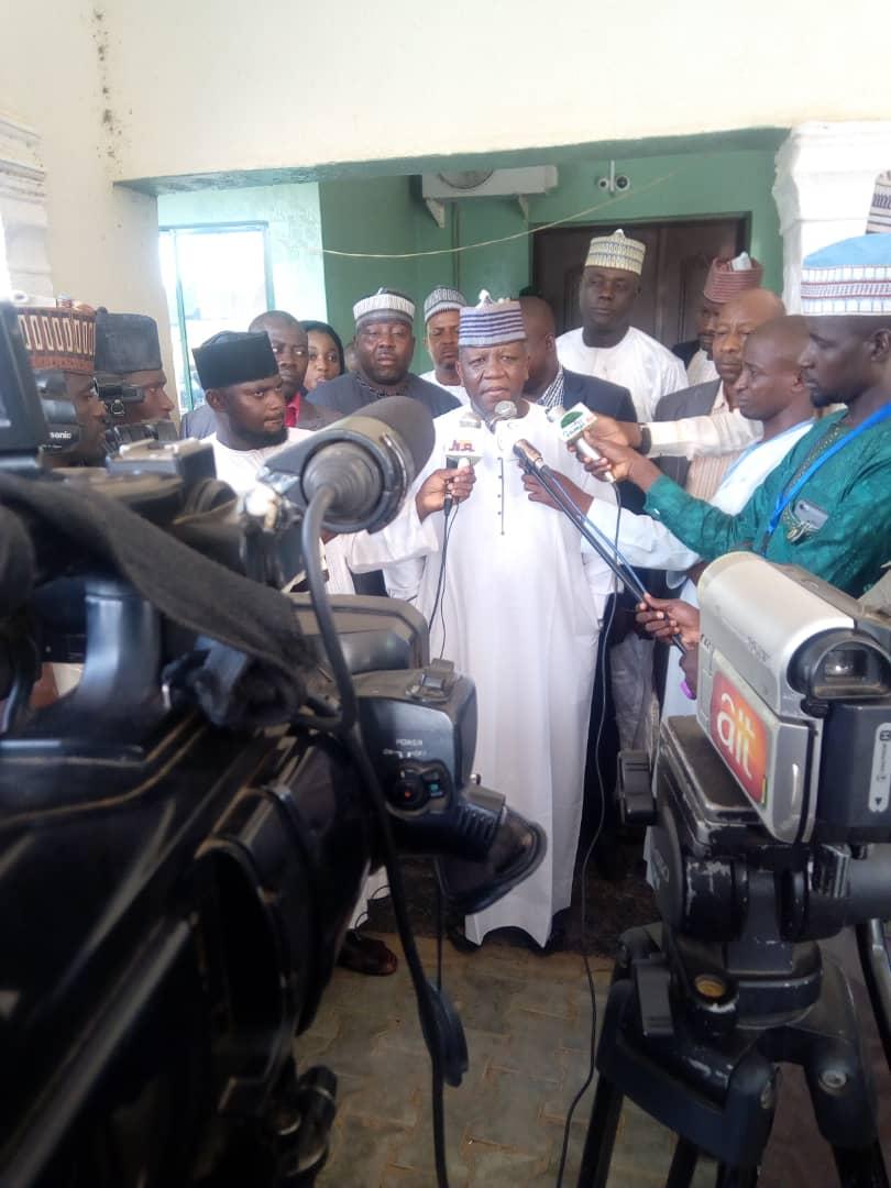 APC NWC cancels Zamfara governorship primaries