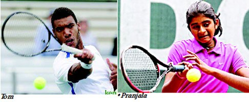 Jomby, Yadlapalli win first phase of 2018 Lagos Open Tennis Championship