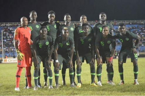 2019 AFCON qualifier: Libya to arrive Uyo ahead of Nigeria clash