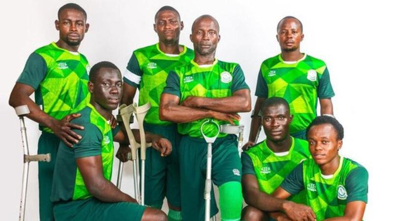 2018 AWC: Mexico Embassy invite Special Eagles for visa screening