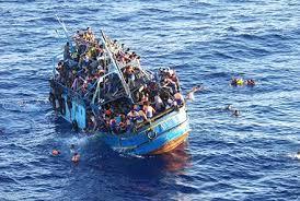 Four dead as migrant boat sinks off Turkey western coast