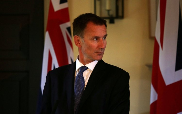 Britain accuses Russian military of cyber attacks