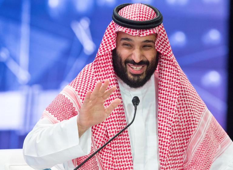 Saudis trumpet $56 billion deals as conference ends amid partial boycott