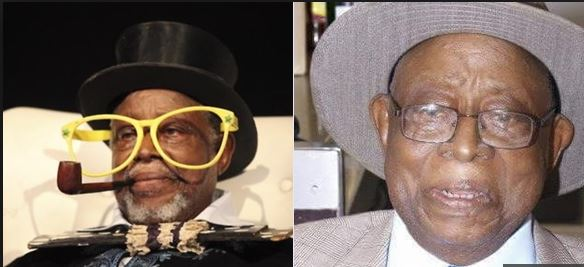 Foremost comedian, Baba Sala is dead
