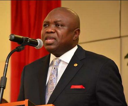 Ambode concedes defeat, thanks party, Lagosians