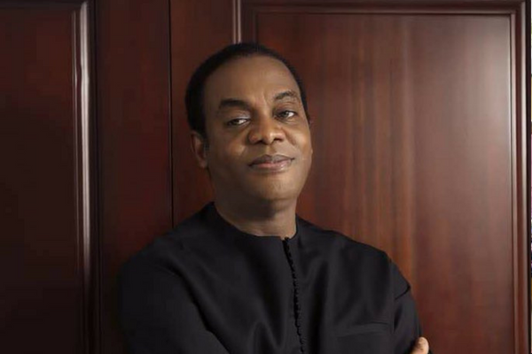 Donald Duke expresses concern over Nigeria's indebtedness to China, other countries