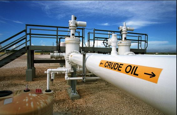 Russia, US, Saudi Arabia produce 33% of global oil supplies