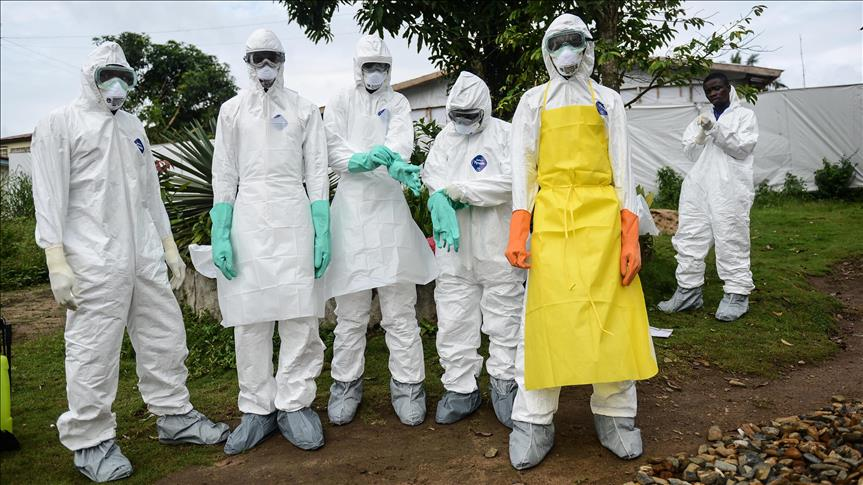 Ebola outbreak – East African countries prepare for emergency