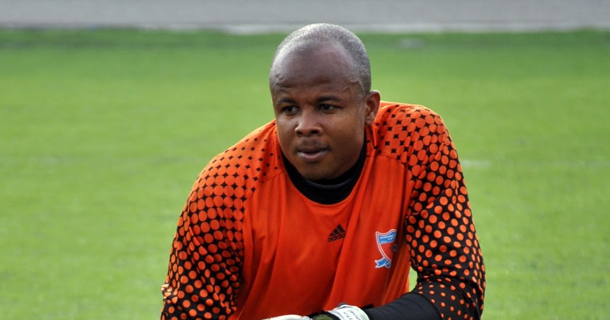 We are ready to do everything to qualify for AFCON 2019-Ezenwa
