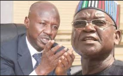 Court dismisses suit filed by Benue govt. challenging EFCC powers