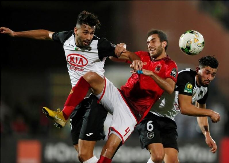 Al Ahly to meet Esperance in African Champions League final