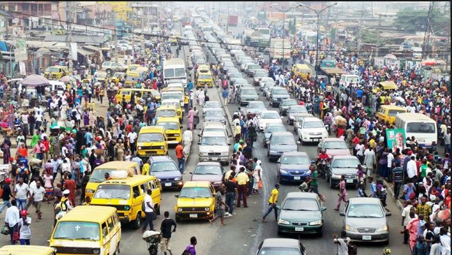 Police, FRSC, others in joint operation to restore sanity on Lagos roads