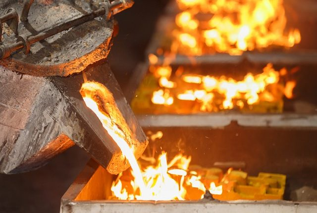Economic Development: FG issues license for Gold refining