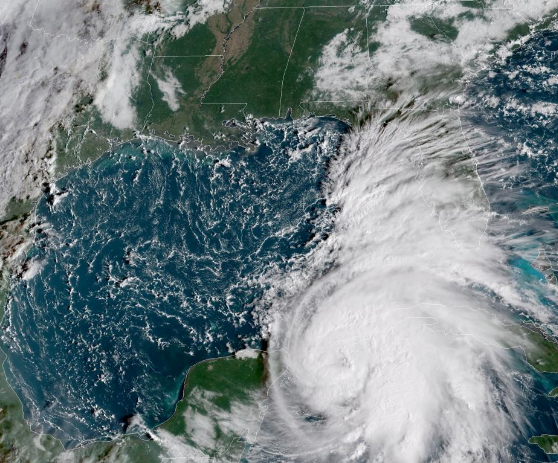 Florida Gov. declares state of emergency as hurricane Michael takes aim