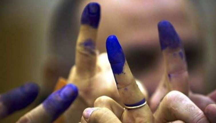 Taliban force abduct 20, kills 2 for voting