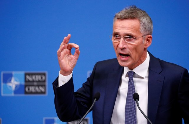 NATO: Allies not likely to deploy nuclear arms in Europe despite treaty breach