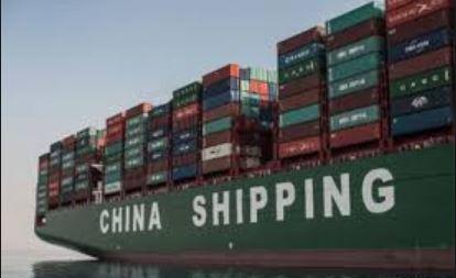 China defies Trump tariffs, trade surplus soars