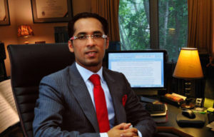Tanzanian Billionaire, Mohammed Dewji was abducted in under 60 seconds