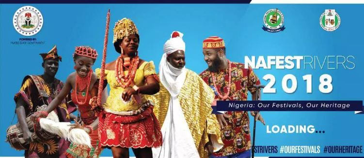 National Festival of Arts and Culture lights up Port Harcourt