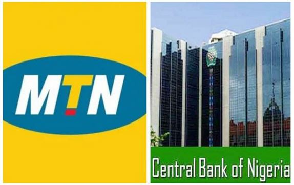 Court fixes Dec. 4 for hearing $8.1bn MTN vs CBN repatriation suit