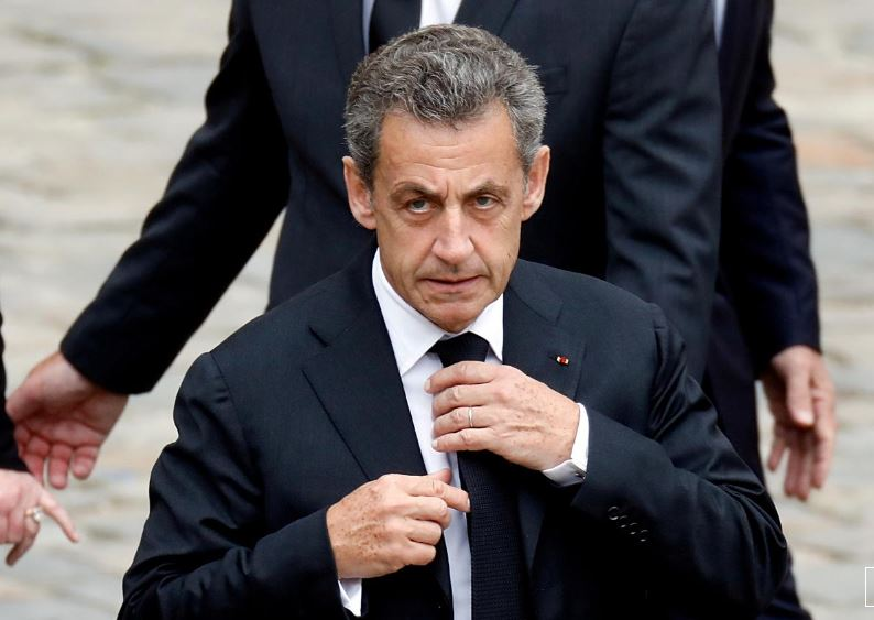 Ex-French President Sarkozy loses latest court appeal over campaign funds