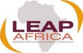 Economic Development: LEAP Africa empowers youth for transformation