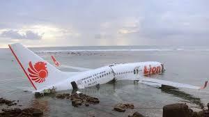 Lion Air director, several technicians dismissed after plane crash
