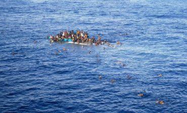 U.N peace force rescues 32 migrants off Lebanon coast