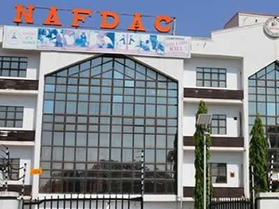 NAFDAC impounds unregistered agrochemical products worth N1.2m in Taraba