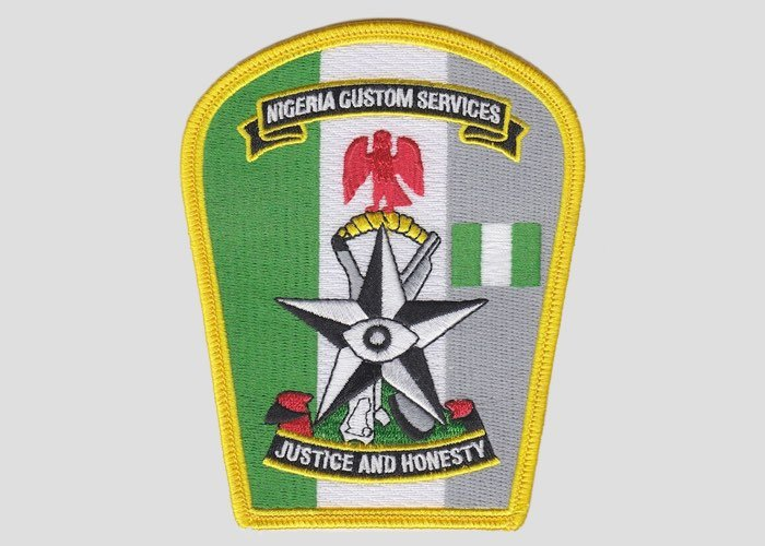 Nigerian customs intercepts bullet proof vehicles, other contraband