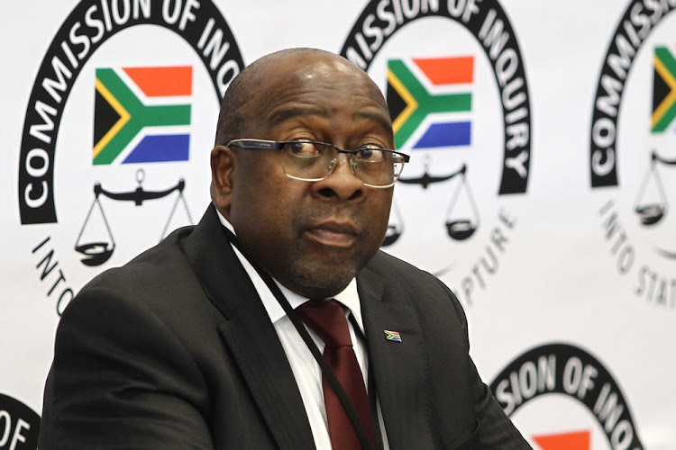 Fmr president, Zuma fired me for not approving $100B nuclear contract- Nene