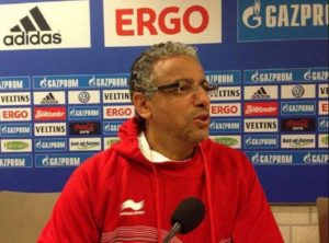 Libya coach predicts tough time for players ahead weekend clash with super eagles