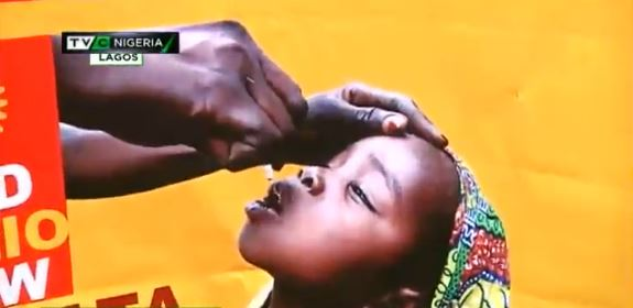 Eradicating polio: Nigerians advised to be involved in the fight