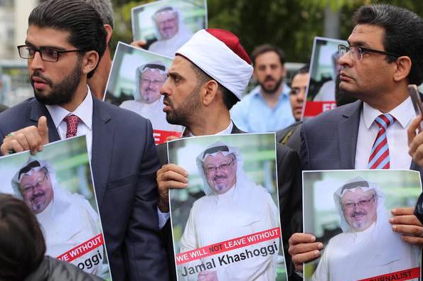 'Charges on Khashoggi murder groundless', Saudi consulate