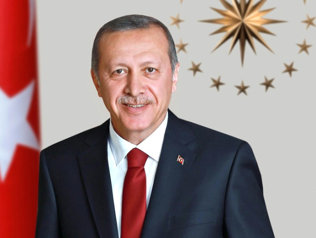 Turkish President renews call for Khashoggi killers to be extradited for trial in Turkey