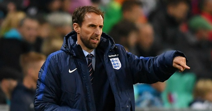 Gareth Southgate agrees new England contract