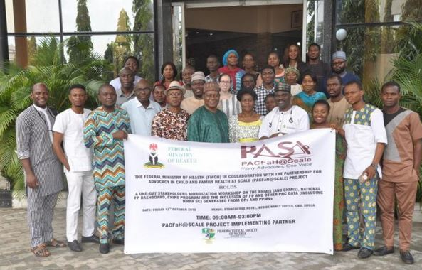Stakeholders call for inclusion of private healthcare institutions in NHMIS