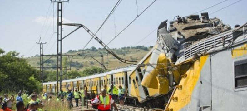 11 injured as commuter train crashes into truck in Germany