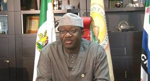 Fayemi appoints SSG, CoS, CPS