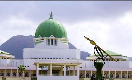 Nigeria National Assembly to resume plenary today