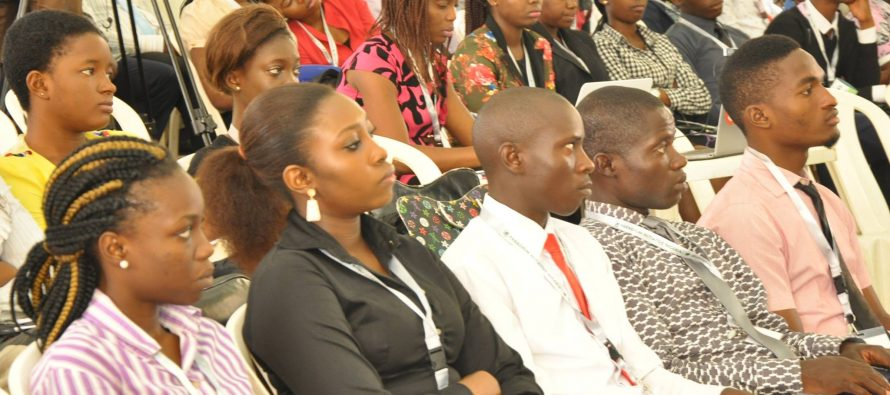 Youth development- Leaders urged to engage youths in governance