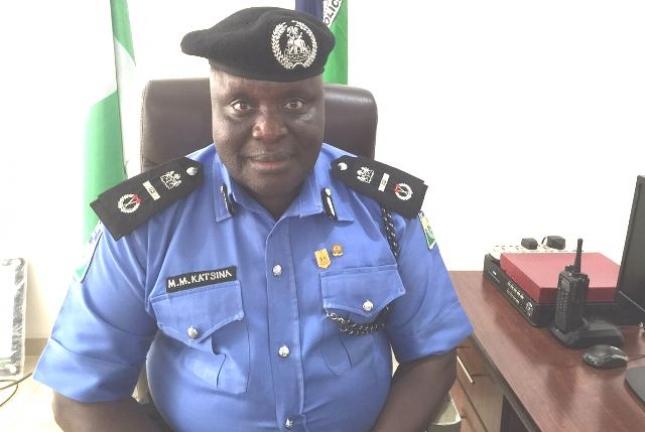 Lawal Shehu replaces Adamu as AIG Zone 2 in Lagos