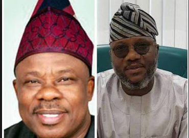 Amosun's aides insist on Akinlade as APC guber candidate